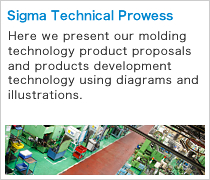 Sigma Technical Prowess
