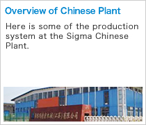 Overview of Chinese Plant